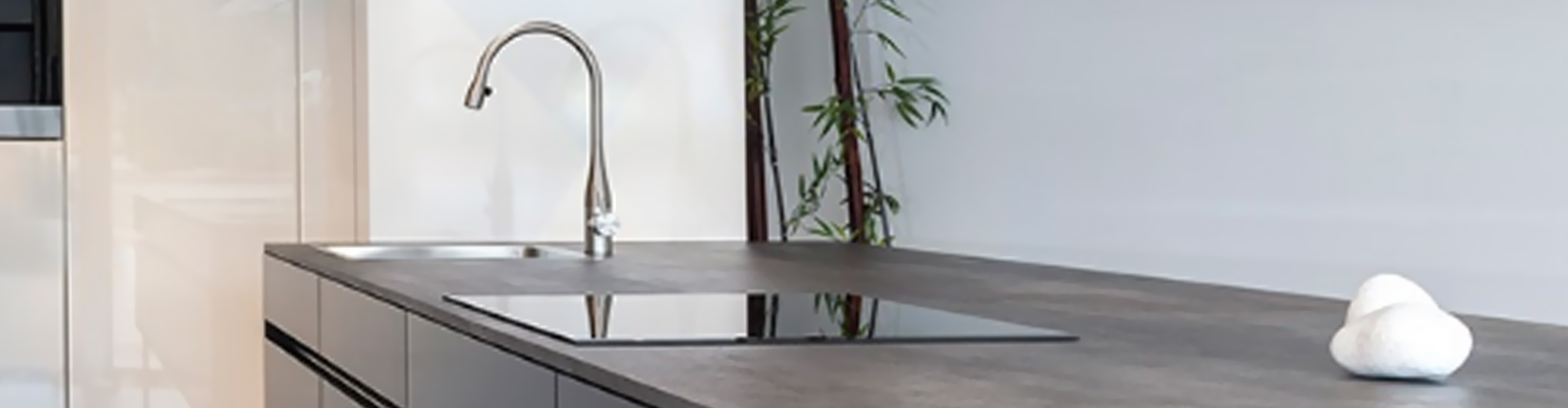 Neolith Ceramic Worksurface
