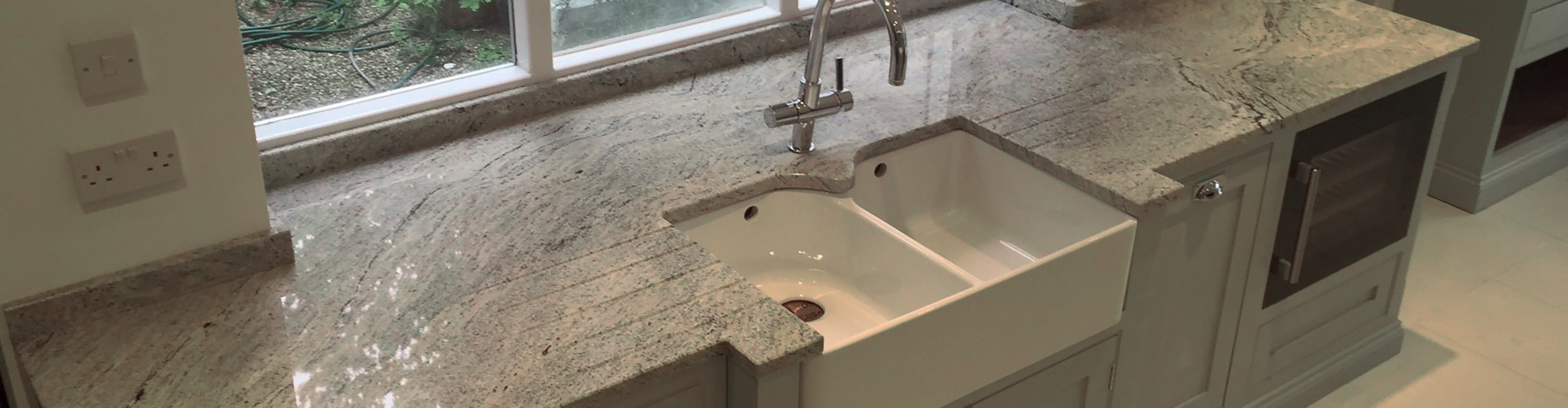 Joustra Silk Granite