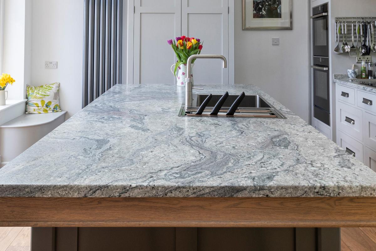 Branco Piraccema Granite